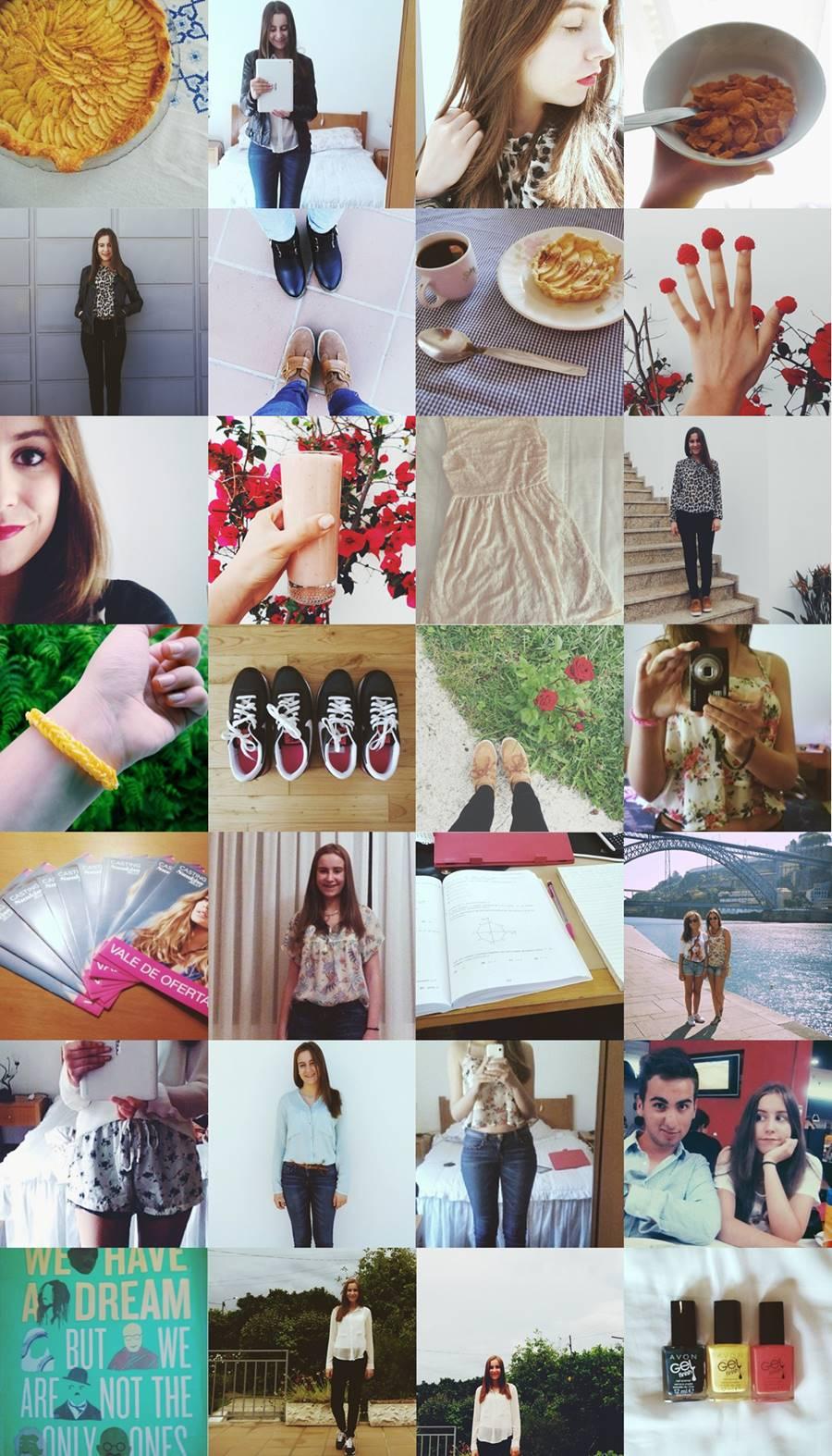 #10 My days through Instagram