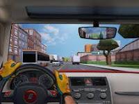 Game Drive For Speed Simulator Apk v1.0.1 Mod (Unlimited MOney) versi terbaru