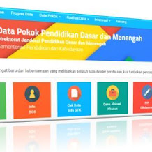 Tugas Baru Operator Dapodik Tahun Ajaran 2016/2017