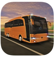 Coach Bus Simulator V1.6.0 Apk MOD Unlimited Money For Android