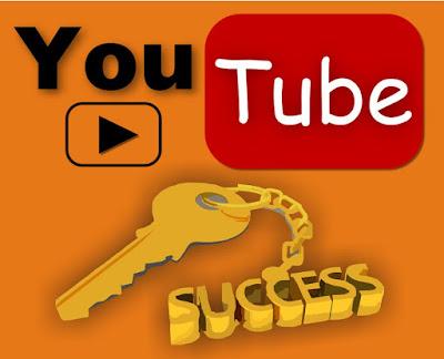 Cara Menghasilkan Uang $1000 dengan Youtube