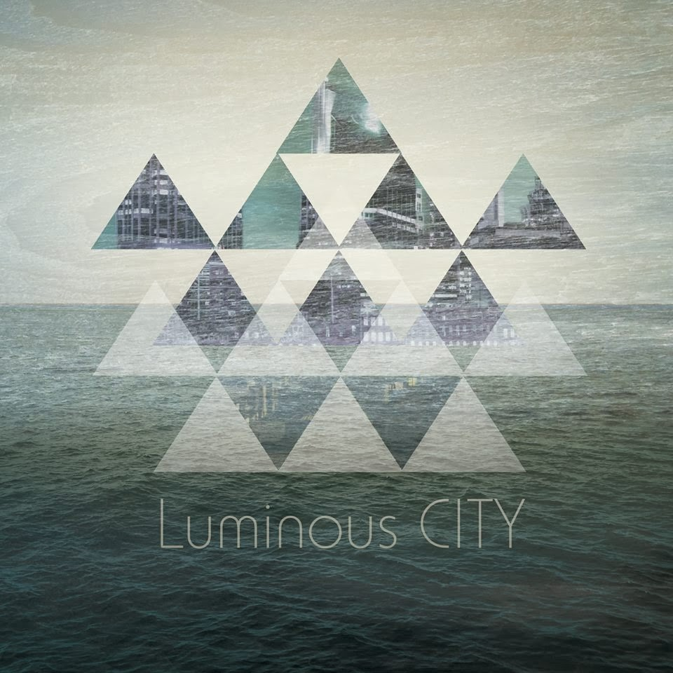 Luminous City - Luminous City (2014) English Christian Album Download