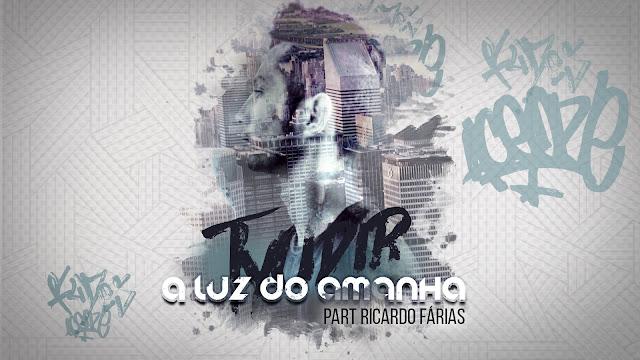 """Tyudir lança o clipe """"A luz do amanhã"""" com part. deRicardo Fárias"""