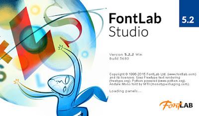 FontLab Studio For Windows