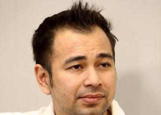 Raffi Ahmad Bingung dengan Komentar dirinya yang selingkuh