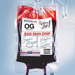 Gemini Major Feat. BabyFaceDean – Badman Drip