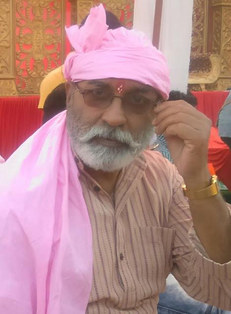 Kamla Kant Mishra