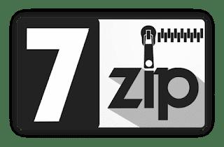 تحميل برنامج سفن زيب 2020 7zip لفك ضغط الملفات مجانا