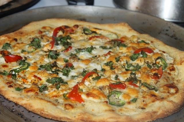 Zeeks Gluten Free Pizza Nutrition | Besto Blog