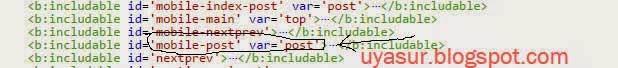 edit kode kedua untuk memperbaiki error