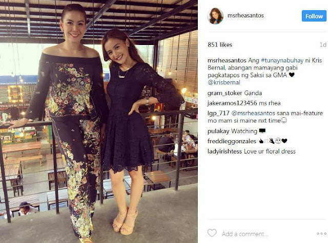 Kris Bernal Reveals The Truth About The Controversial Issue Of Her Undergoing Plastic Surgery!