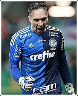 Fernando Prass Seleção Brasileira