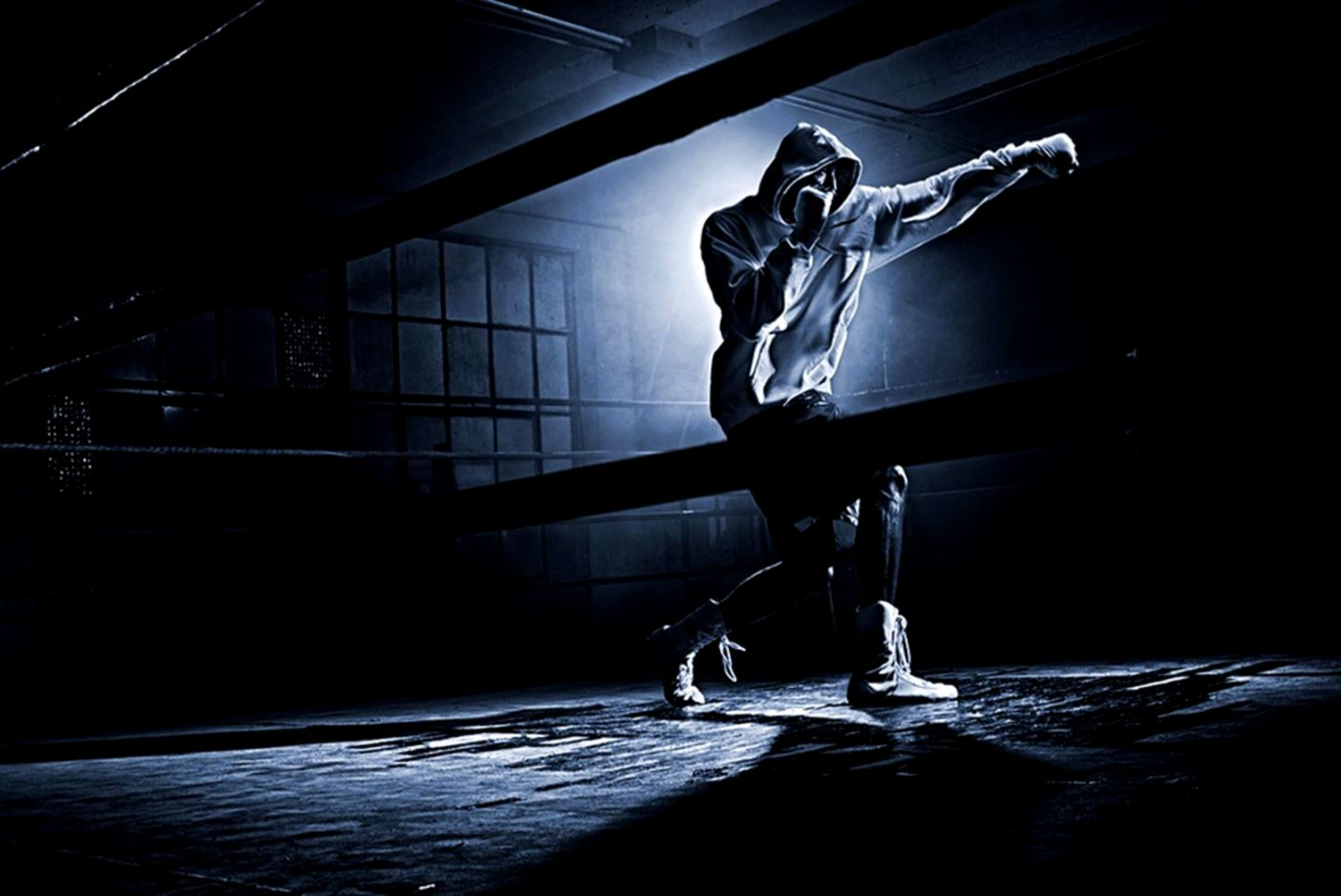 Sport Wallpaper Boxing: Boxing Sport Wallpaper Dekstop