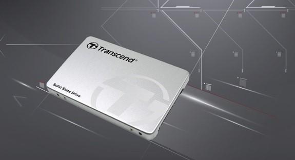 Transcend SSD220