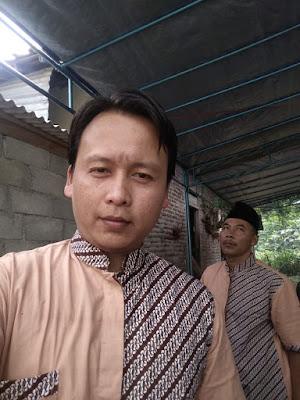 seragam batik sinom