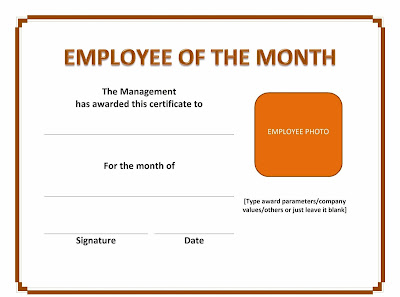 Free Employment Certificate Template xdfrty
