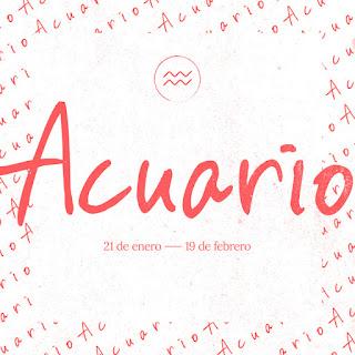 Acuario Predicciones 2018 Glamour Spain