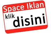 Tersedia Space - Slot Pasang Iklan Untuk Disewakan Pada Event Pilkada - Pemilu di Indonesia