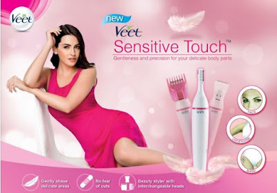 Veet Sensitive Touch