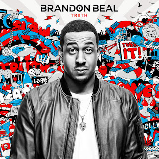 Brandon Beal - Truth (2016) - Album Download, Itunes Cover, Official Cover, Album CD Cover Art, Tracklist