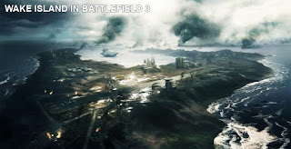 Battlefield 3 Wake Island Gameplay Trailer