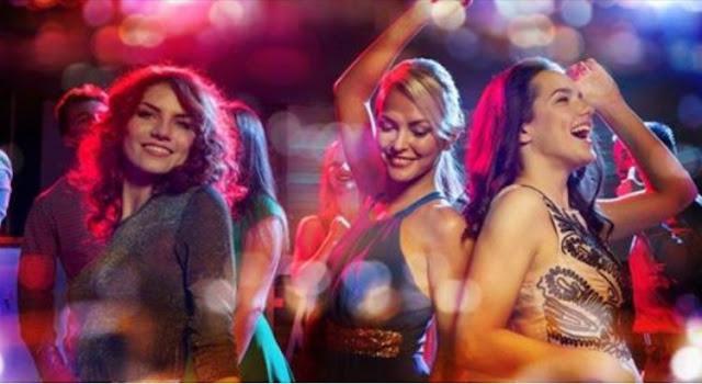 Salir de fiesta puede alargar tu vida hasta 10 años más