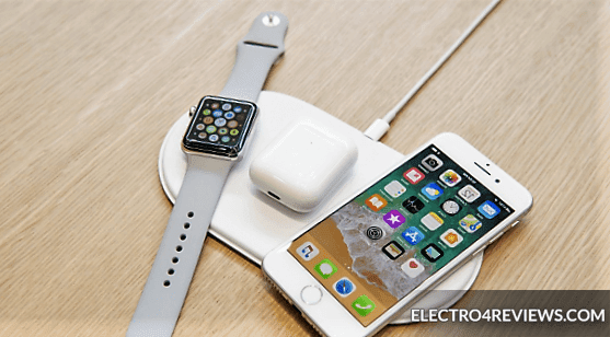 Patently Apple: Wireless Charging, AirPower | Electro4reviews