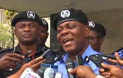 Lagos Police arrest 5 SARS officers over alleged robbery attempt on businessman