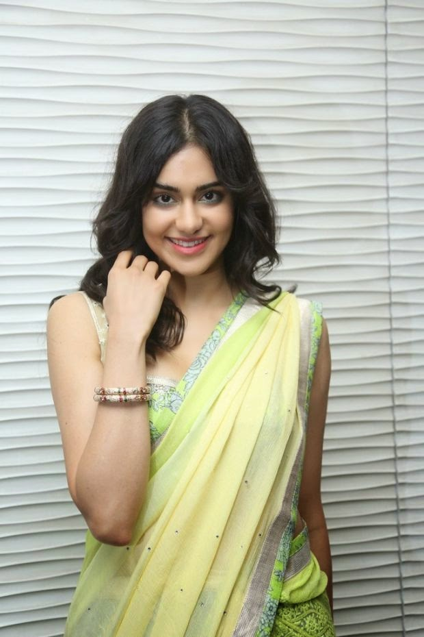 [Image: Adah+Sharma+hot+in+half+saree+stills+(3).jpg]