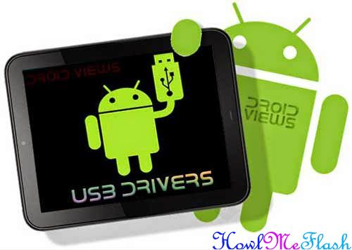 Android mtk drivers