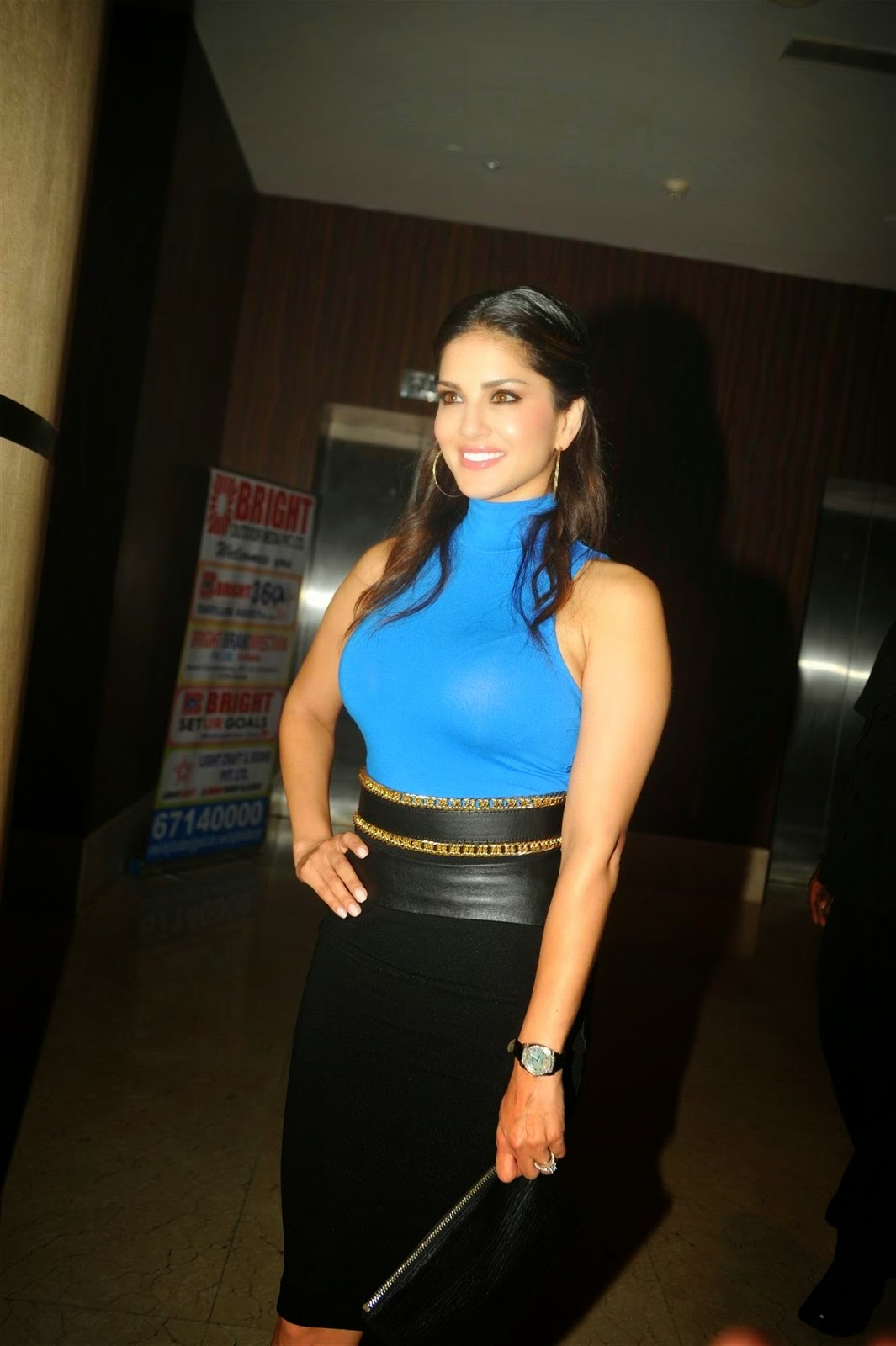 Indian Film Actress Sunny Leone Latest Stills, Sunny Leone -1090