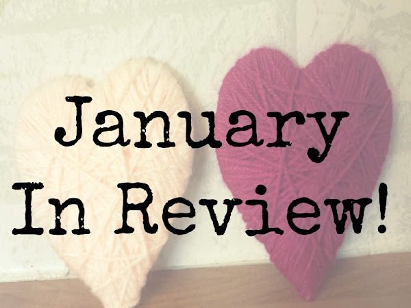 January In Review 2017