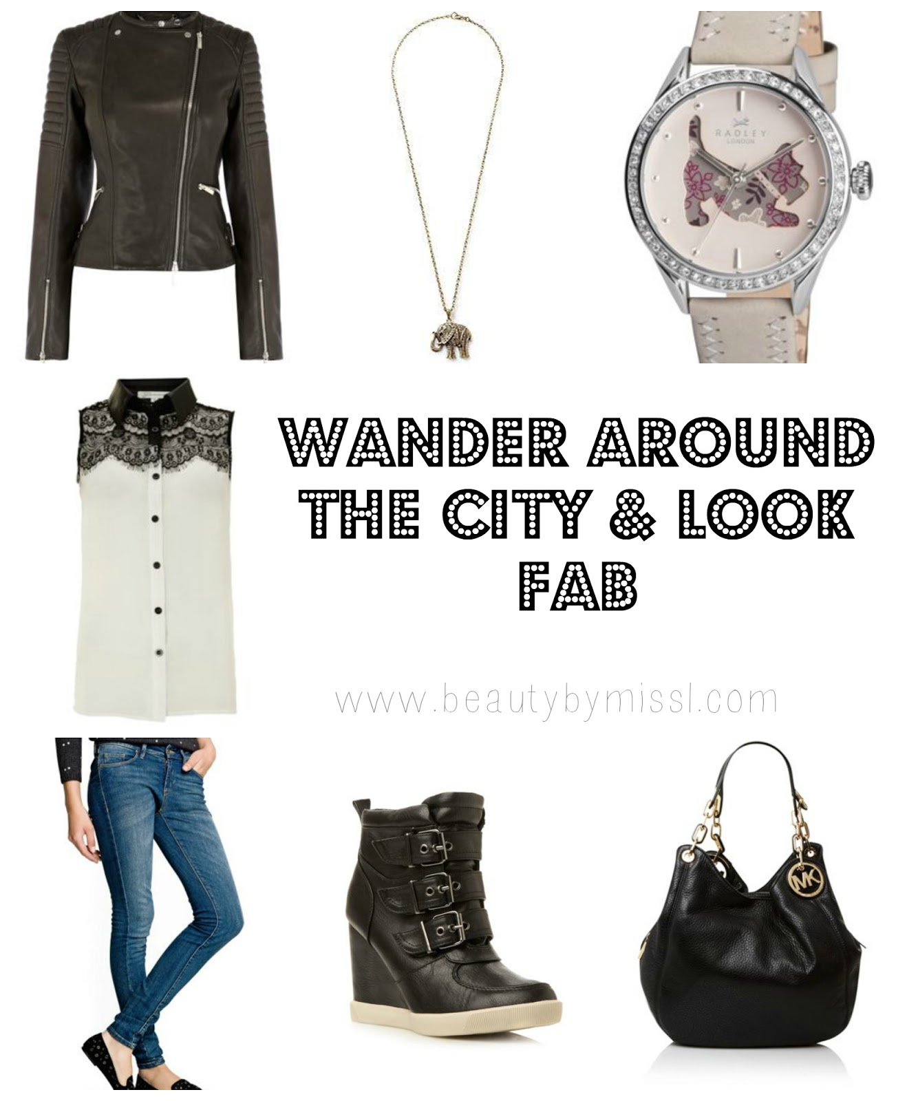 outfit inspired by new york, paris,