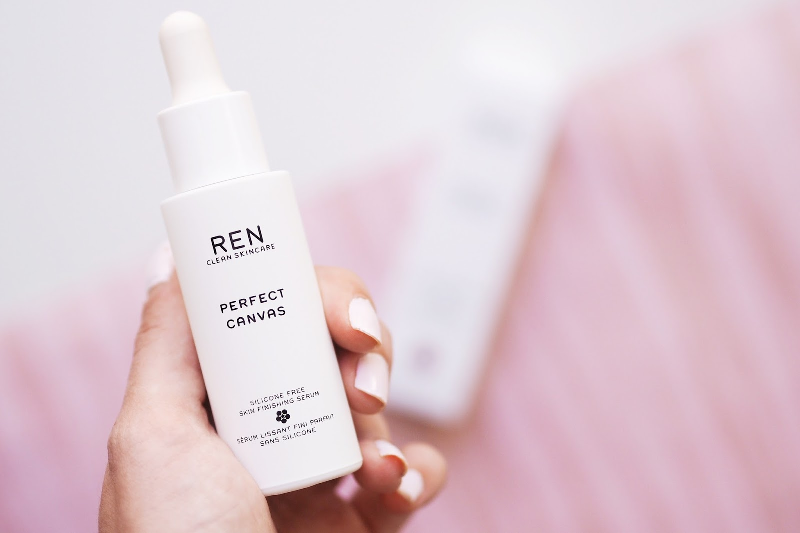 REN Perfect Canvas review