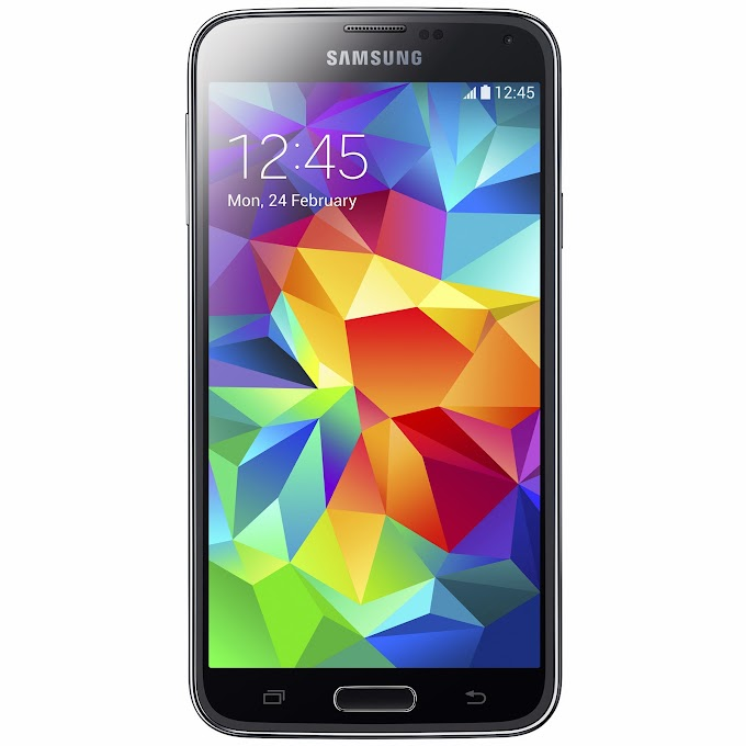Samsung Galaxy S5 receives Lollipop update in Canada with bug fixes