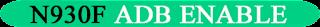https://www.gsmnotes.com/2020/09/samsung-n9-n930f-adb-enable.html