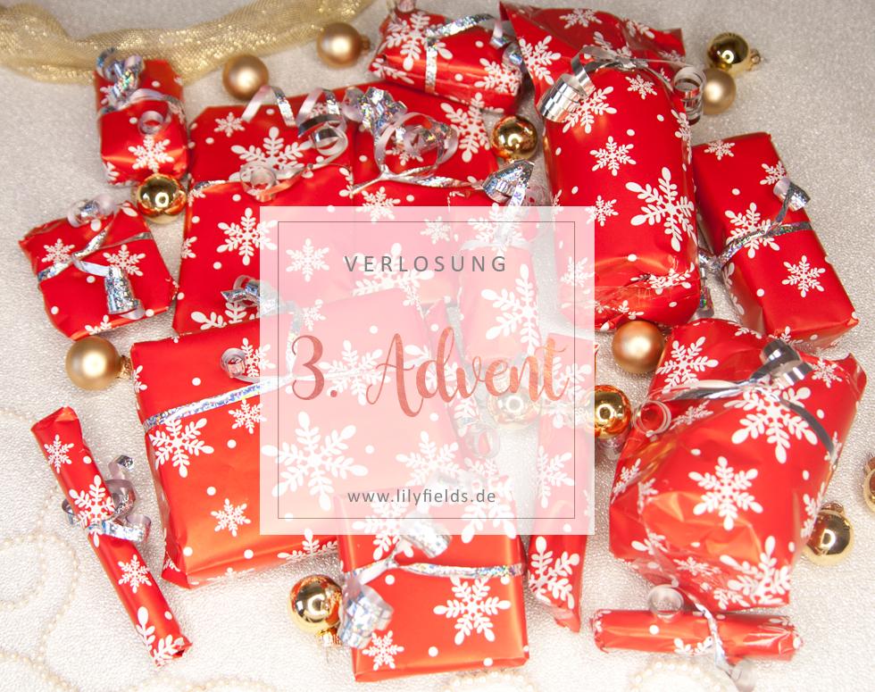 3. Advent - Weihnachts-Verlosung