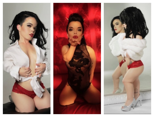 'Little Women LA' star Briana Renee releases sexy new photos