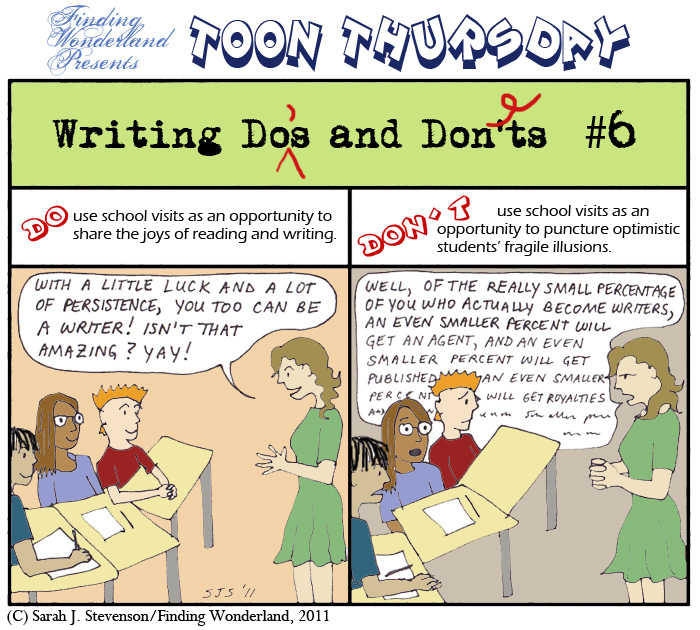dos and donts of writing a persuasive essay
