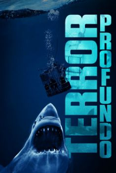 Terror Profundo Torrent - BluRay 720p/1080p Dual Áudio