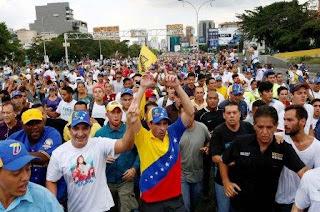 fue tajante el Gobernador de Miranda al decir que prácticamente echarán a Maduro de Miraflores