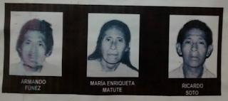 Defensores, Global Witness, Indigenas, Naturaleza, Tolupan,