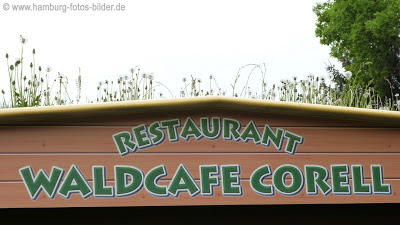 Restaurant Waldcafe Corell