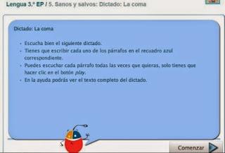 http://www.primaria.librosvivos.net/La_coma.html