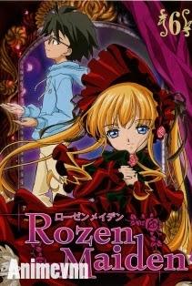 Rozen Maiden -  2004 Poster