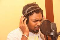 Amavaasai Movie Song Recording in Chennai