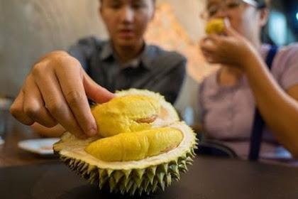 Apakah makan durian bisa sebabkan kematian?