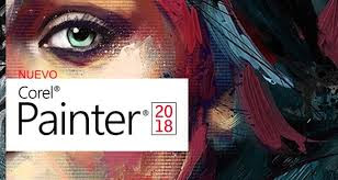 BAIXAR COREL PAINTER 2018 + SERIAL
