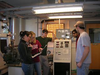 ENEM 14014 | Capstone Thermo Fluid Engineering | Capstone 1