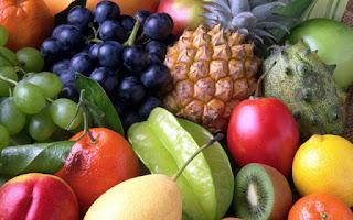 Frutas de dieta que no debes olvidar
